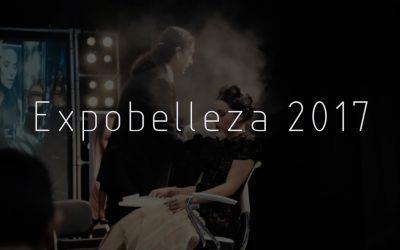 Agradecimiento a todos los Expositores de la EXPOBELLEZA 2017