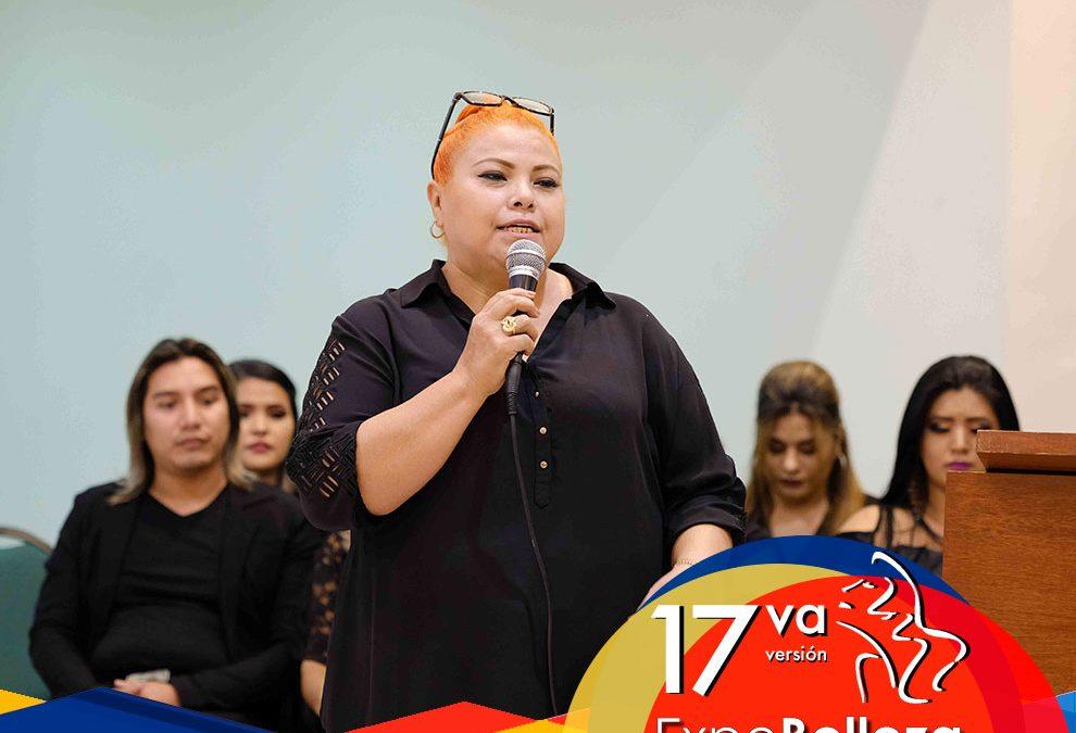 ACSABE presenta un adelanto de lo que será la Expobelleza Bolivia 2018